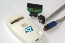 ARM Cortex SWD