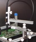 Test probe holder TKH-01